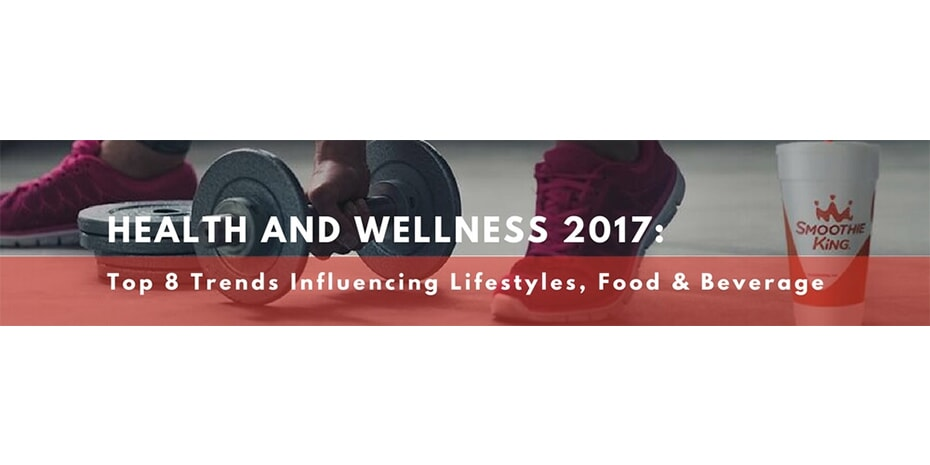 health and wellness trends 2017