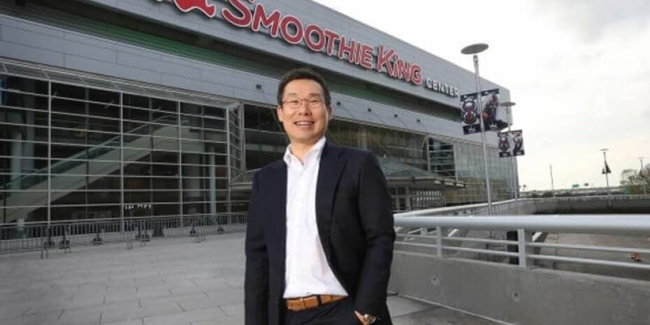 smoothie king ceo wan kim smoothie king center